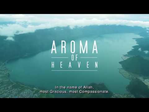 Aroma of Heaven