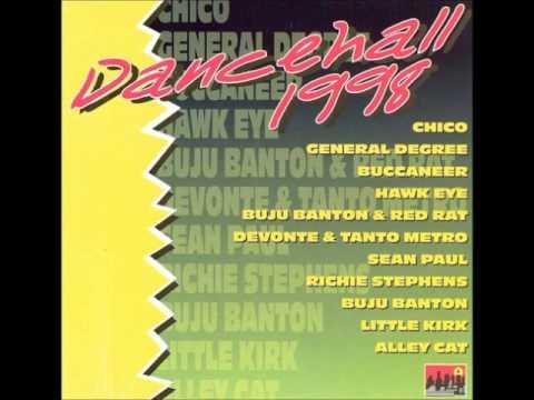 Love Dem Bad Riddim 1998 (Penthouse Production) Mix By Djeasy