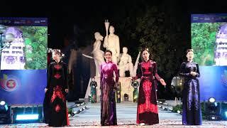 BST Miền Di sản TRONG CHƯƠNG TRÌNH GIAO LƯU VĂN HÓA NGHỆ THUẬT CÁC NƯỚC ASEAN MỞ RỘNG