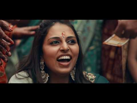 Kushal Forum Wedding Film