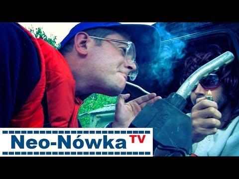 Kabaret Neo-nówka - Gdzie Wandzia tankuje