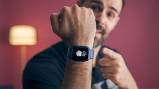 Apple Watch Series 6 - The 48 Hour Review!