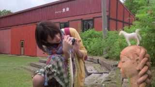 Vol02森本千絵×新垣結衣の散歩カメラ