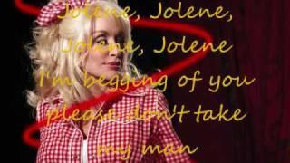 Dolly Parton - Jolene HQ Lyrics