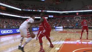 Highlights | Syracuse vs. St. John's