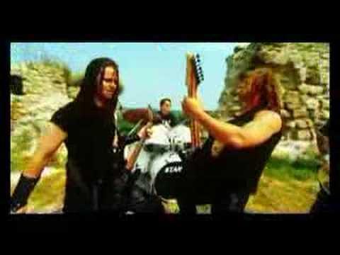Ultimatum - Harcos - 2006