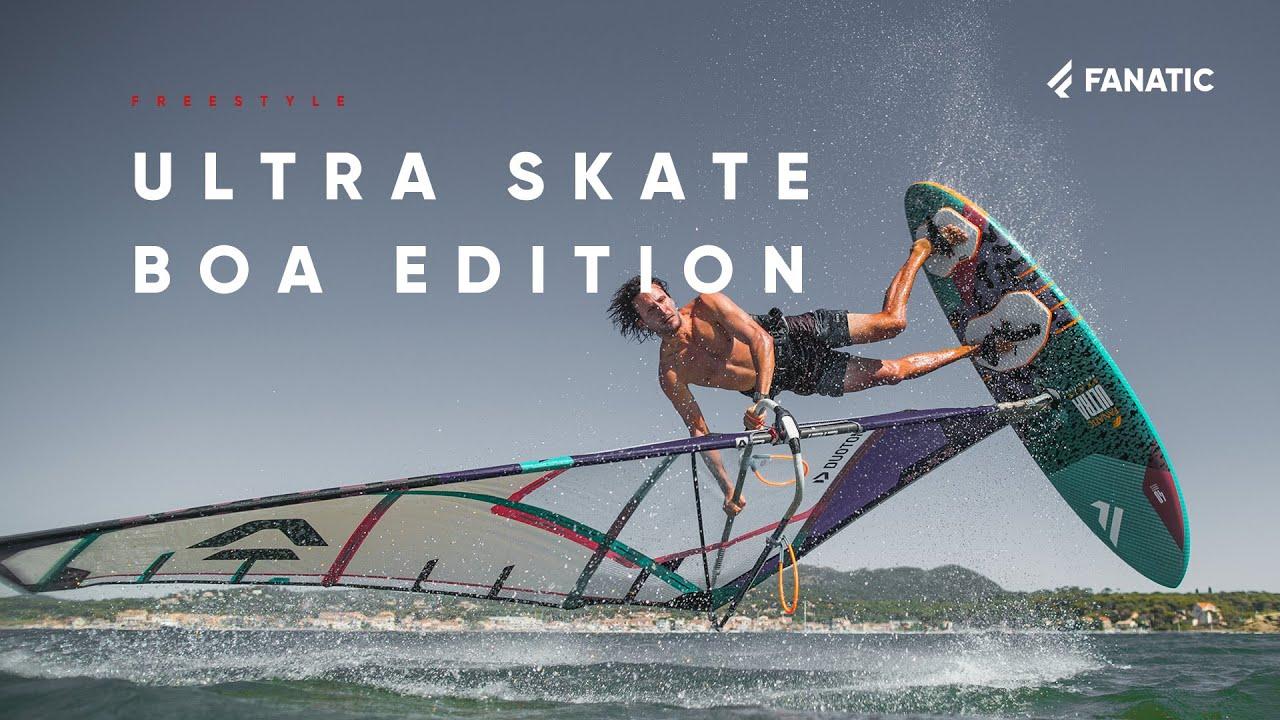 Fanatic Ultra Skate BE 2021
