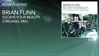 FO140R048: Brian Flinn - Escape Your Reality (Original Mix)