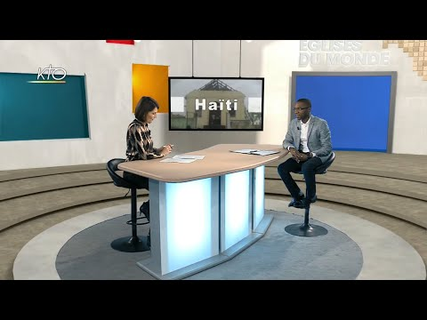 Haïti : les haïtiens pour un changement de système