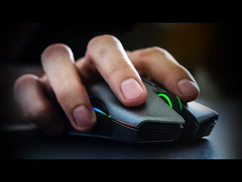 Die 5 besten Gaming Mäuse aller Zeiten 🏆 (Unter 100 Euro..)