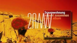 2RAUMWOHNUNG - 2 Von Millionen Von Sternen 'Kommt Zusammen Remix Album'