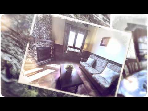 Casas Rurales Benarum® - Spa Gratis