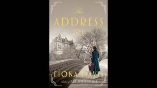 The Address by Fiona Davis, read by Brittany Presley & Saskia Maarleveld - Audiobook Excerpt