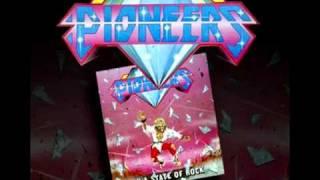 Pioneers - Hi' Energy (1984 - NOR) [AOR, Melodic Rock, Pomp]