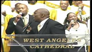 West Angeles COGIC Can't Nobody Do Me Like Jesus (Medley)