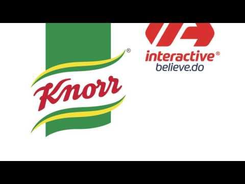 MD&SM4.3 Finalista Recitweet – Knorr México – IA interactive #LatamDigital V Premios