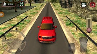 Offroad car drive game Android gameplay / कार वाला गेम डाउनलोड करना है |