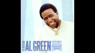Al Green - All the Time