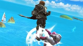 Top 10 Most Savage Spikes #3 - Super Smash Bros for Wii U