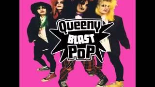 Queeny Blast Pop - Spaceboy
