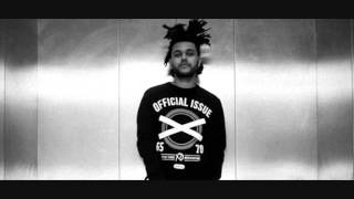 The Weeknd - Drunk In Love