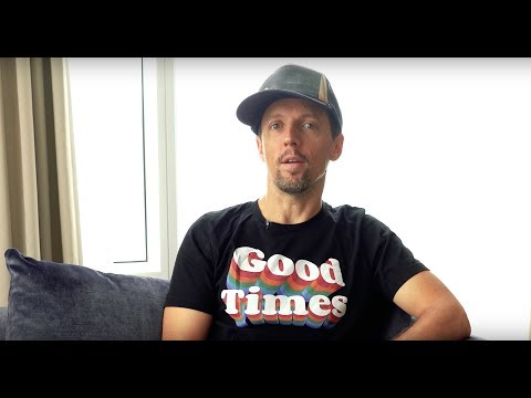 "Behind The Song: Jason Mraz ""Have It All"""