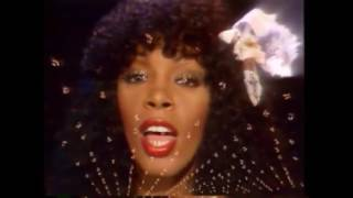 DONNA SUMMER -  SUNSET PEOPLE (LIVE)
