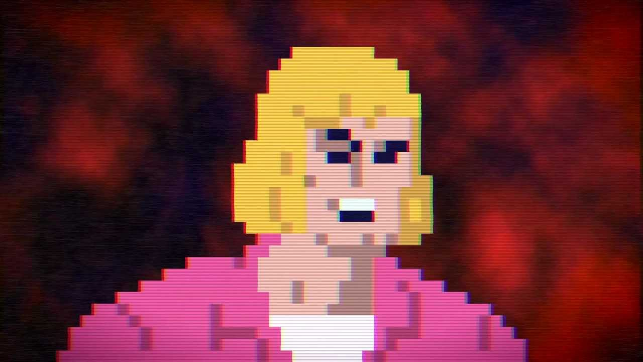 He-Man, Remade In Glorious Pixel-Vision, Is A Sight To See