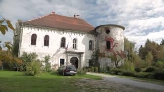 Покупаем замок в Словении