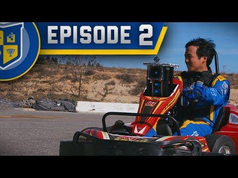 Video Game High School Season 2 Episode 2