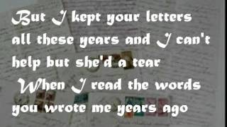 John Anderson-1959(with lyrics)
