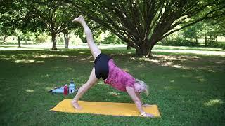Protected: July 3, 2021 – Frances Notarianni – Hatha Yoga (Level I)