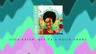 Gepe   Joane (audio Oficial)