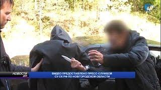 Несколько громких преступлений произошло с начала месяца в Валдае