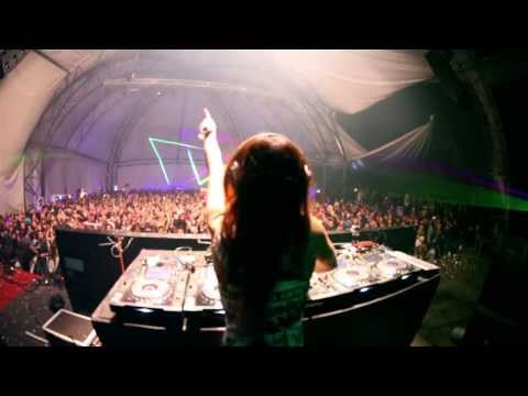 Juicy M – short LIVE from Electropol Festival