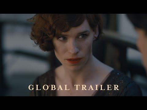 The Danish Girl Movie Trailer