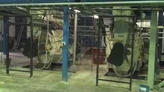 Производство топливных пеллет HEKOTEK