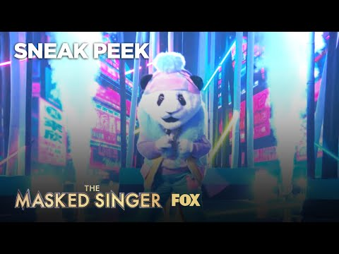 First Look: Who's Behind The Mask? | Season 2 | THE MASKED SINGER