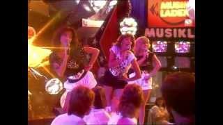 Arabesque - Tall Story Teller (MusikLaden 72)
