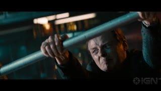 """Star Trek Into Darkness - """"Keep Going Scotty"""" Clip"""