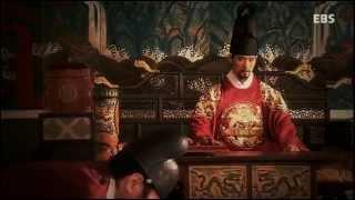 조선 왕권의 실체 2부