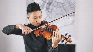 Violin Havana