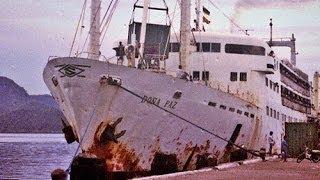 Asia's Titanic