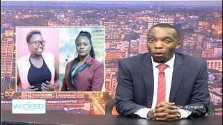 Watch toxic feminism in Kenya getting demolished in minutes - The Wicked Edition episode 178