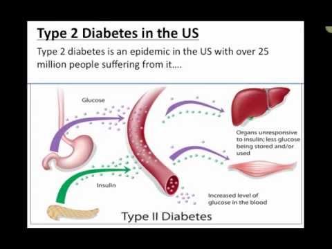 Se è possibile utilizzare mirtilli in diabete