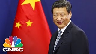 China At Risk From Trump Tax Proposals | CNBC