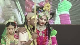 Shrimad Bhagwat Katha Part 3 | सुदामा और कृष्ण का मिलन | Devi Krishna Priya Ji