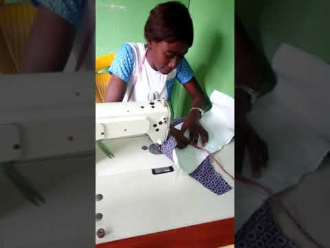 How to pad a BUSTIER / BLOUSE (part 2)