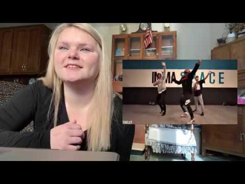 Bartier Cardi - Choreography by Willdabeast REACTION FT. JADE CHYNOETH & TESSA BROOKS