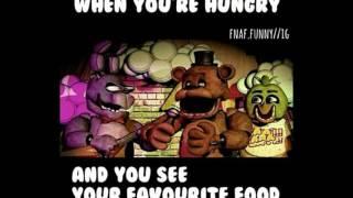 Funny FNAF memes part 11